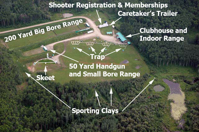 Annotated Gun Club Photo