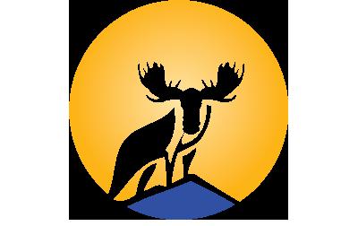BC Moose Tracker App Logo
