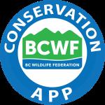 BCWF Conservation App Logo