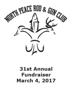 2017 Fundraiser Program Cover