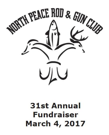 2017 Fundraiser Program Cover