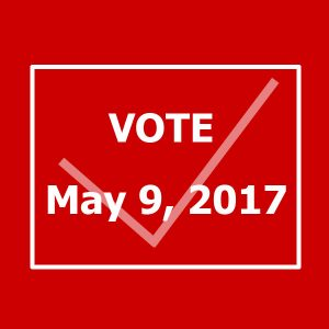 Vote Image May 9