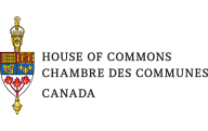 House of Commons Coat of Arms Logo